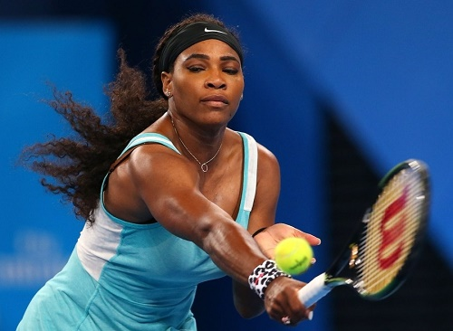 Serena vs Simona Semi-final Live Streaming, Score Miami Open 2015.