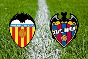 Valencia vs Levante Preview, Live Streaming, Telecast 13-4-15.