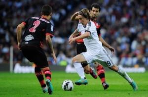 Where to watch Celta de Vigo vs Real Madrid live stream online.