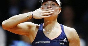 Wozniacki vs Kerber Stuttgart final live streaming, telecast, score