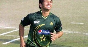 Yasir Shah ruled out from Bangladesh ODI series 2015