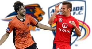 Adelaide United vs Brisbane Roar Elimination final live stream