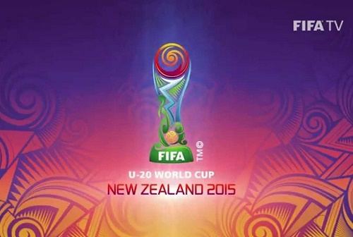 All 24 teams FIFA U20 World Cup New Zealand 2015 Squads.