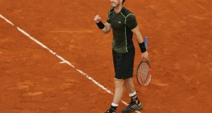 Andy Murray beats Rafael Nadal to win his 2nd Clay Title