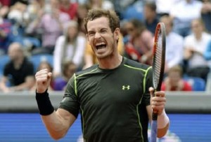 Andy Murray claims first Clay Title in BMW Open at Munich.