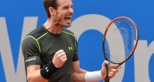 Andy Murray vs David Goffin Live Streaming, Preview Rome Masters