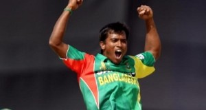Bangladesh named 23-men probable squad for Indian Series