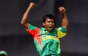Bangladesh named 23-men probable squad for Indian Series.