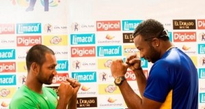Barbados Tridents to meet Guyana Amazon Warriors in CPL 2015 opening game