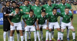 Bolivia 30-men preliminary squad for Copa America 2015