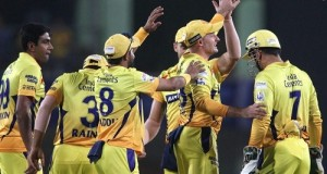 CSK beat RCB to meet MI in Pepsi IPL 2015 Final on 24 May