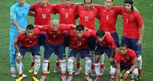 Chile preliminary squad for 2015 Copa America