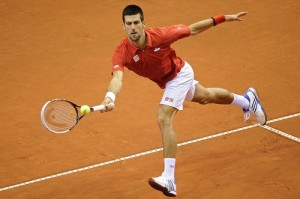 Djokovic vs Federer Italian Open Final Live Streaming, Telecast.