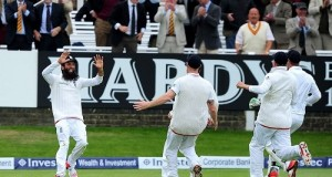 England beat New Zealand in first test at Lord's – Match Report