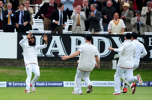 England beat New Zealand in first test at Lord's, read full Match Report.