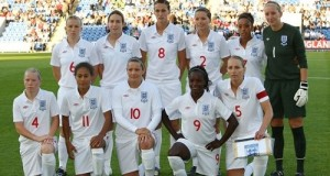 England named 23-women squad for FIFA world cup 2015