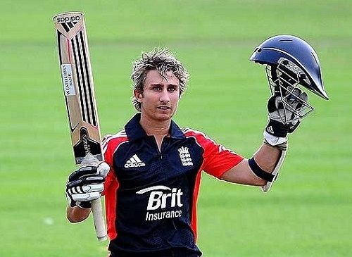 England named squad for ODI against Ireland on 8 May, 2015.