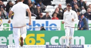 England on top at Day-1 of 2nd Test against New Zealand at Leeds