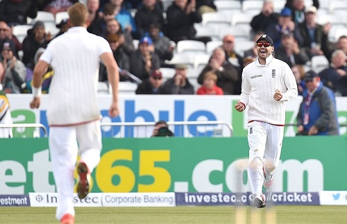England on top at Day-1 of 2nd Test against New Zealand at Leeds.