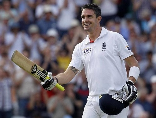English Cricketers who've won maximum Tests for England.