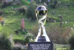 FIFA declared U20 World Cup 2015 Media Rights Licensees.