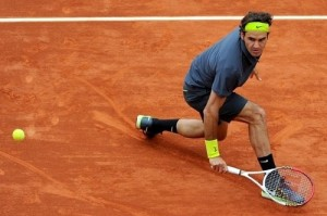Federer vs Berdych Live Streaming, Preview Rome Masters 2015.