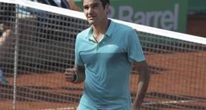 Federer vs Schwartzman Live Stream, score Istanbul Open semi-final