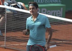 Federer vs Schwartzman Live Stream, score Istanbul Open semi-final.