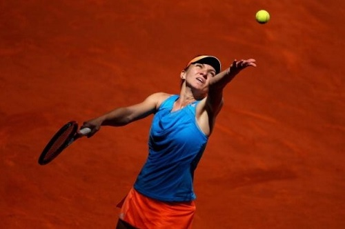 Halep vs Dulgheru Live Streaming, Telecast, Preview Rome Masters.