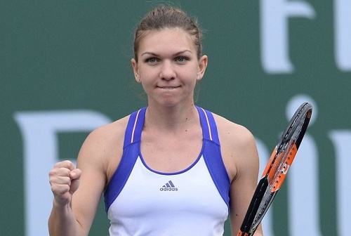 Halep vs Suarez Live Streaming, Preview semi-final Rome Masters.