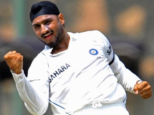 Harbhajan Singh returns to Indian team for Bangladesh tour.