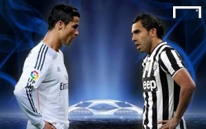How to watch Real Madrid vs Juventus Live Streaming, telecast.