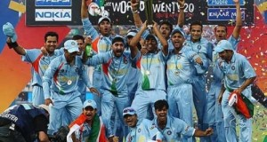ICC T20 World Cup Winners, Runners-up List