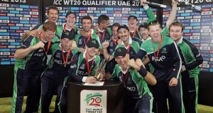 ICC declares World T20 Qualifiers 2015 Schedule and Fixtures