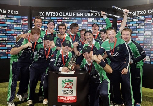 ICC declares World T20 Qualifiers 2015 Schedule and Fixtures.