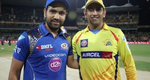 IPL 2015: Chennai vs Mumbai Qualifier-1 Preview, Predictions