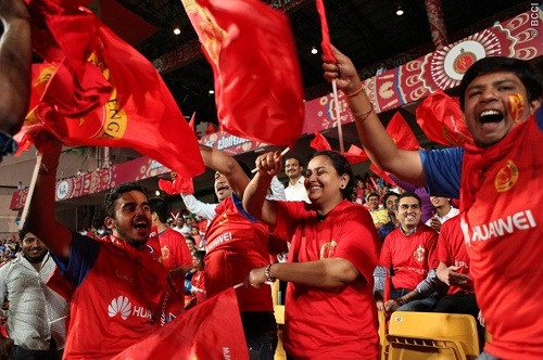 Royal Challengers Bangalore have 70 percent winning chances over Rajasthan Royals in eliminator of IPL 2015.