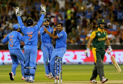 India to host South Africa and Sri Lanka in 2015-16.