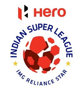 Indian Super League 2nd season kicks off from 3 October, 2015.