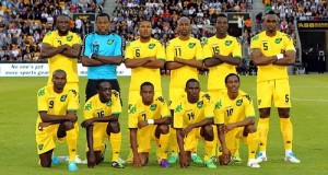 Jamaica 30-men preliminary squad for 2015 Copa America