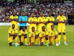 Jamaica 30-men preliminary squad for 2015 Copa America.