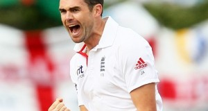 James Anderson's 5 spells you'd love to watch again and again