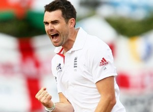 James Anderson's 5 spells you'd love to watch again and again.