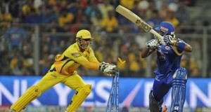 MI vs CSK Qualifier 1 Live Streaming, Telecast, Score IPL-2015