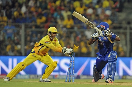 MI vs CSK Qualifier 1 Live Streaming, Telecast, Score IPL-2015.