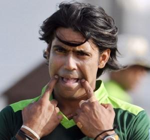 Malik, Sami get place in Pakistan T20 squad against Zimbabwe.