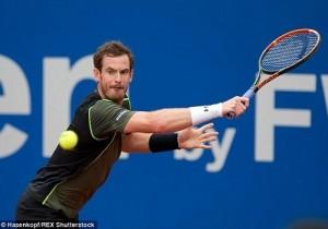 Murray vs Bautista Munich Open Semi-Final live Stream, score.