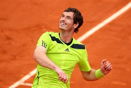 Murray vs Kohlschreiber BMW Open final live streaming, score.