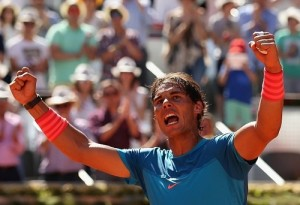 Nadal vs Murray Madrid Open Final Live Streaming, telecast.