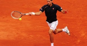 Novak Djokovic vs David Ferrer Live Streaming Rome Masters 2015